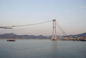 Yi Sun-sin-brug