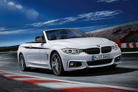 BMW 4 Serie Cabriolet Sport Prof 420d