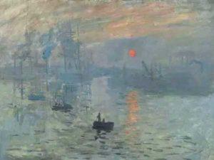 10 beroemdste schilderijen van Claude Monet