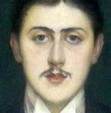 Beroemdste Franse schrijvers - Marcel Proust