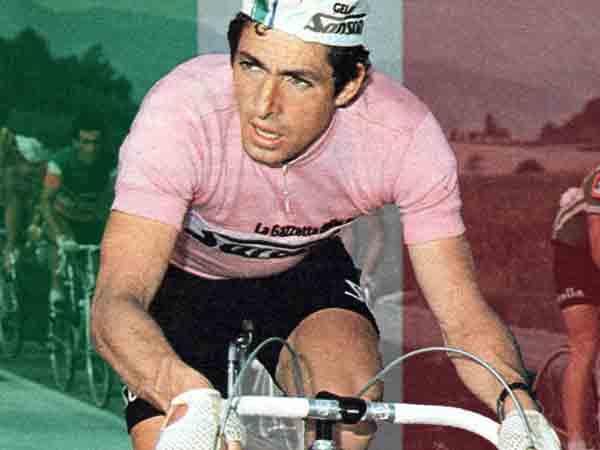 Beste Italiaanse wielrenner aller tijden – Top 50