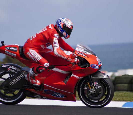 Ducati GP10 CS1, duurste motoren aller tijden