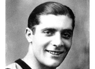 Giuseppe Meazza - >Top 20 Beste Italiaanse voetballers aller tijden met beeld