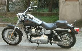 Harley Davidson Dyna Super Glide