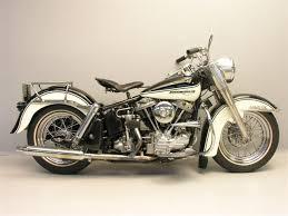 Harley Davidson FL 'Panhead',