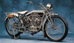 Iver Johnson twin 1915