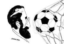 Mannen denken vaker aan sport dan aan seks