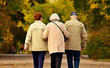 Sneller wandelen zorgt voor een langer leven zegt onderzoek