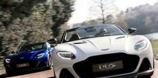Snelste auto 2019 nu op de markt - Top 10 met beeld
