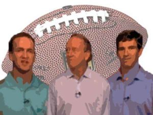 Top 10 Meest succesvolle sportfamilies