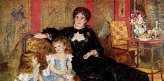 Top 10 bekendste schilderijen van Auguste Renoir