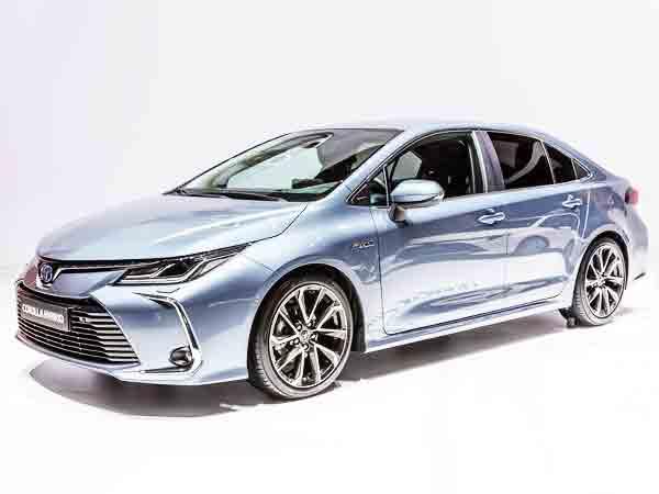 Toyota Corella: Top 10 best verkochte auto's ter wereld 2020