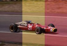 Alle Belgische Formule 1 coureurs