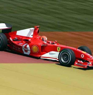 Beste Duitse Formule 1 coureurs aller tijden