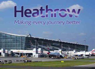 Vliegvelden met hoogste merkwaarde 2019 - Top 10