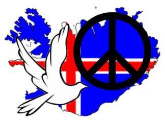 Meest vreedzame land ter wereld 2019 is IJsland - De top 163