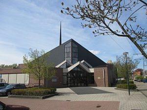 Adventkerk – Veenendaal