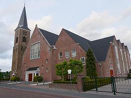 Dorpskerk – Staphorst