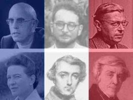 Belangrijkste Frans filosofen aller tijden