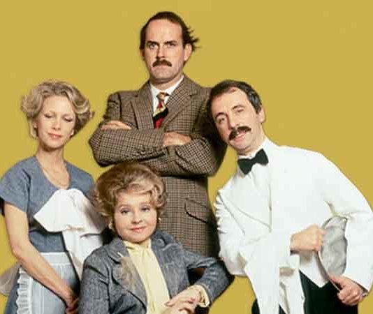 Beste Engelse comedy series aller tijden