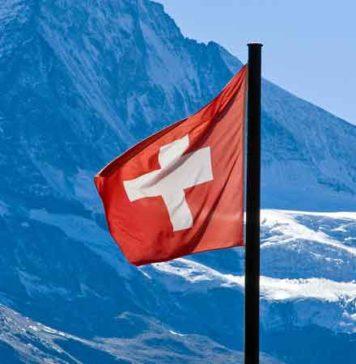 Beste land ter wereld 2019 is Zwitserland, NL 2e!