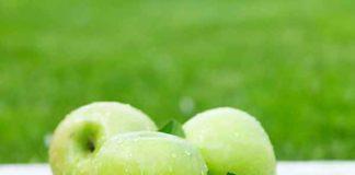 Dagelijkse appel echt gezond