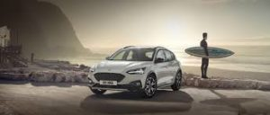 Populairste occasions Nederland 2019: Ford Focus