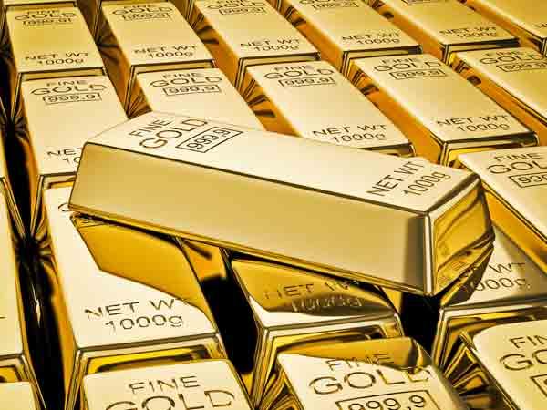 Goudreserves landen 2019 – De top 20 met Nederland op 10