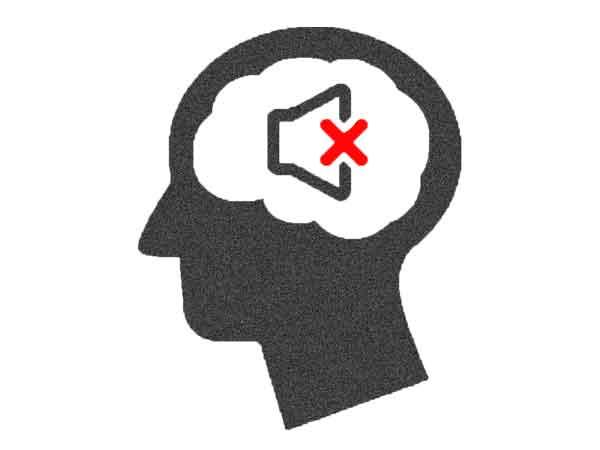 Hoe negatieve gedachten doorbereken?