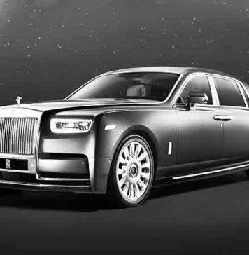 Meest luxe auto's 2019 - Een top 10 met video's