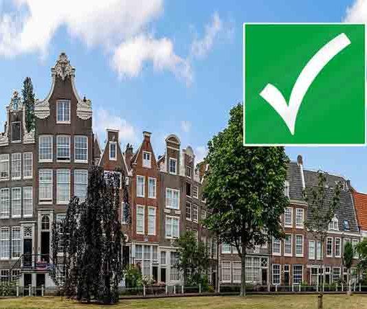 Veiligste stad Europa 2019 is Amsterdam! Wereldwijde top 60
