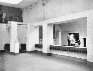 Beethovenfries (1901) - Gustav Klimt
