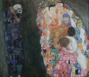 Dood en leven / Tod und Leben (1910/1911 en 1915/1916)