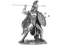 Grootste krijgers aller tijden - De top 10