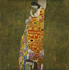 De hoop II / Die Hoffnung II (1907–1908) - Gustav Klimt