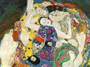 Meest beroemde schilderijen van Gustav Klimt