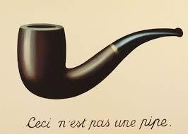 La trahison des images (1928 – 1929) - René Magritte