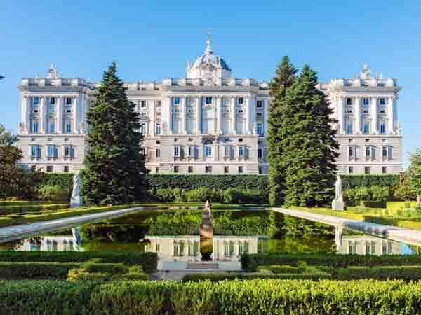 Top 25 grootste steden van Spanje