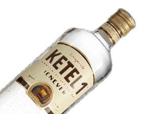 Bekendste Nederlandse alcoholische dranken - Top 10