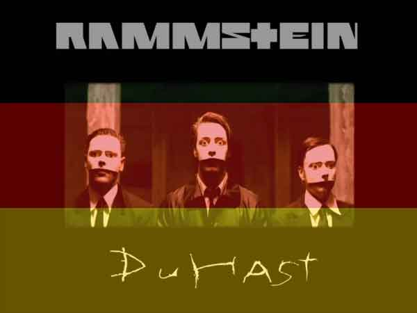 Populairste Duitse liedjes in Nederland - Drie lijsten met video