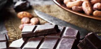 Waarom chocolade goed voor je is
