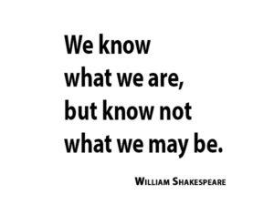 Best verkopende schrijver aller tijden is Shakespeare - De Top 10