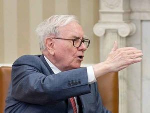 Beste quotes van Warren Buffet over geld - De top 20