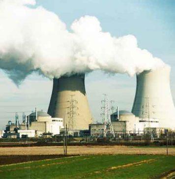 Landen met de meeste kerncentrales