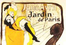Meest beroemde schilderijen van Henri de Toulouse-Lautrec - De Top 10