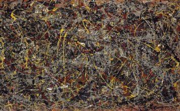 Number 5 (1948) - Jason Pollock