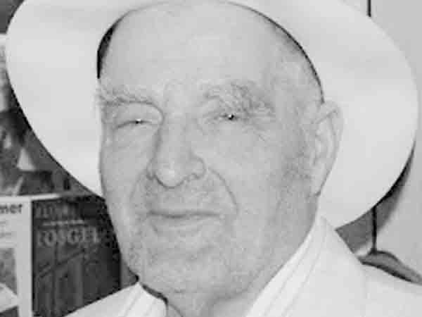 Richard Klinkhamer – De schrijver die zijn vrouw vermoord