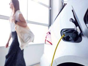 Waarom zou je kiezen voor een elektrische auto?