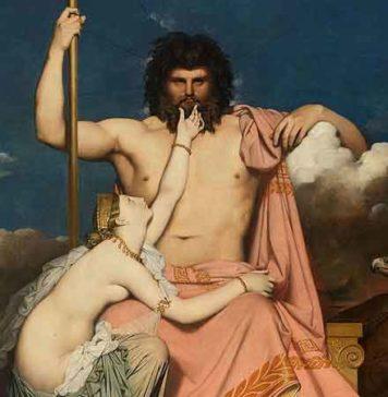 Bekendste Romeinse goden