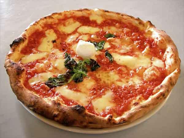 Meest gegeten Pizza in de wereld